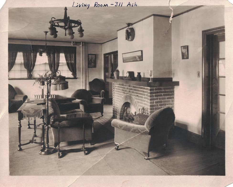 1930 Chapter House