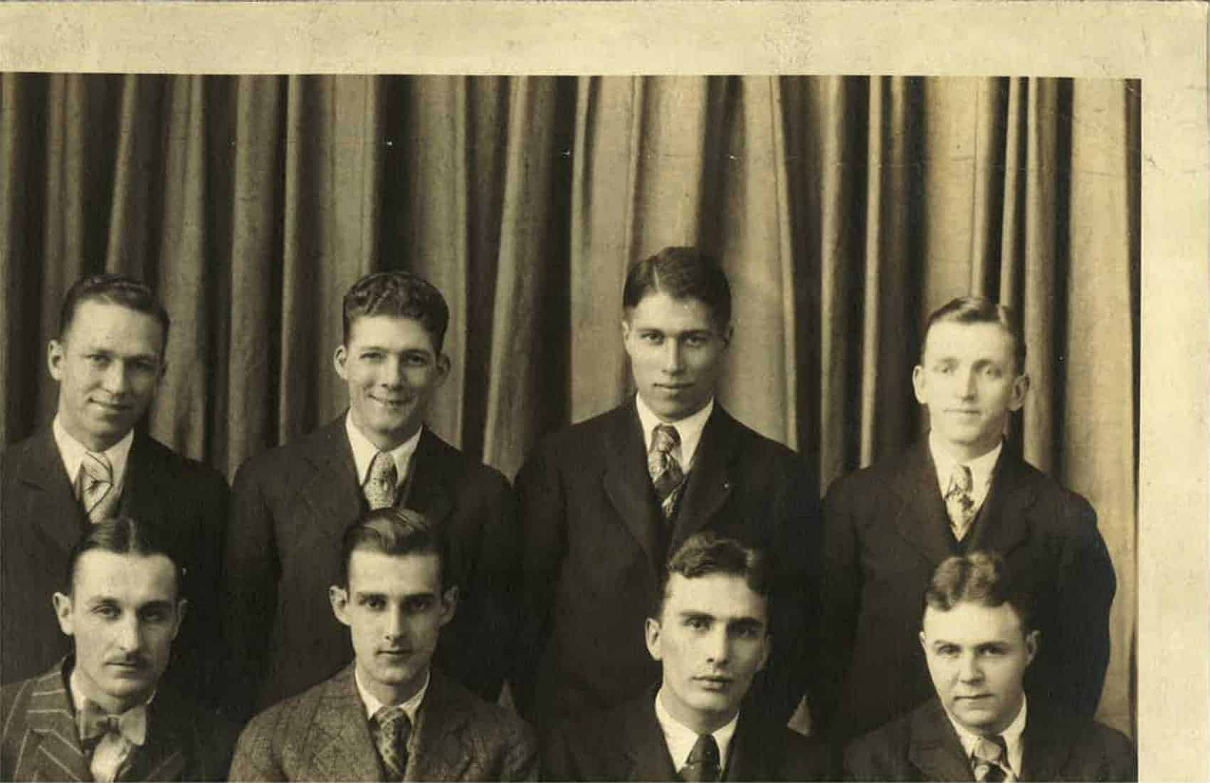 1931 Group Picture