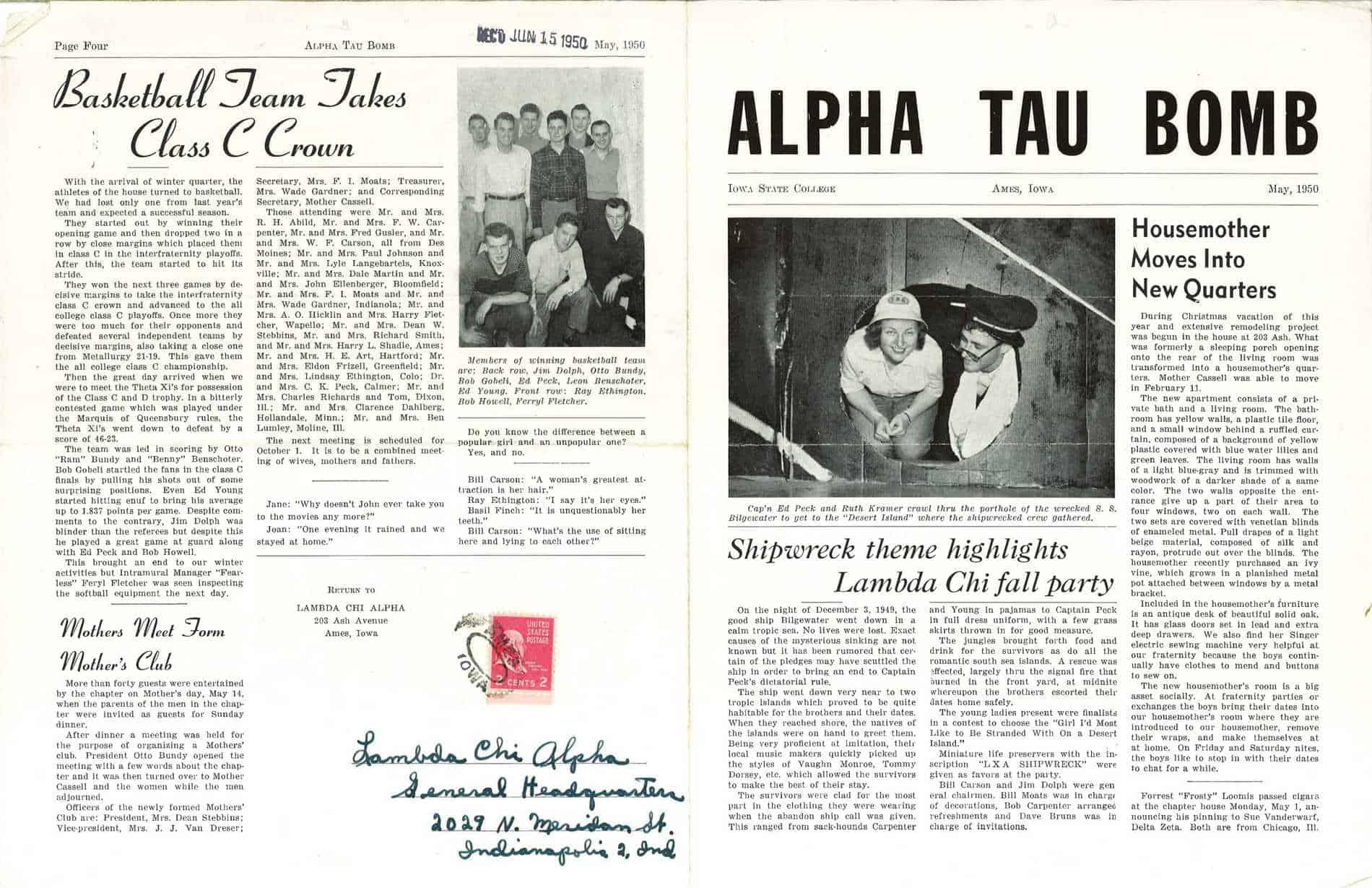 1950 May AT Bomb p.1&4