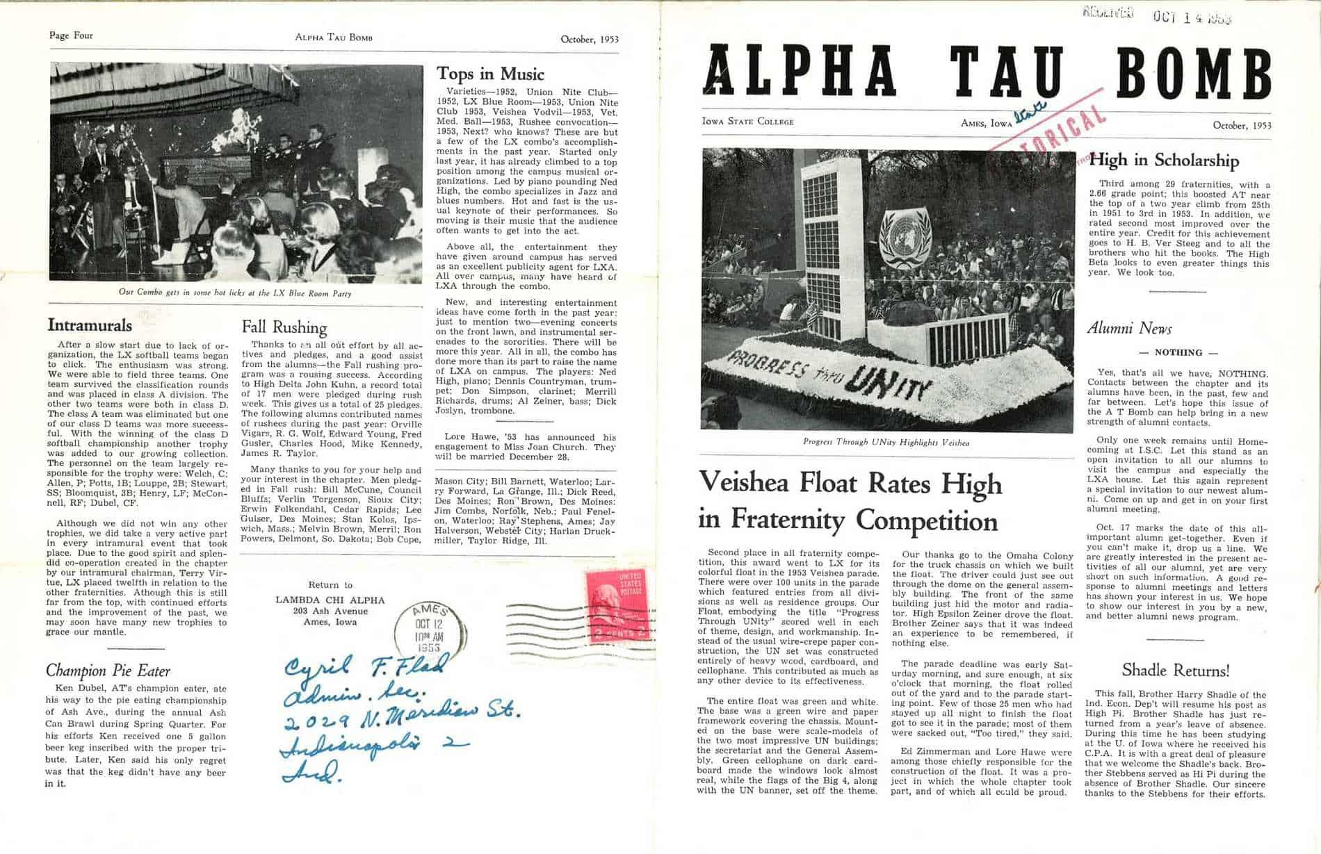 1953 October AT Bomb p.1&4