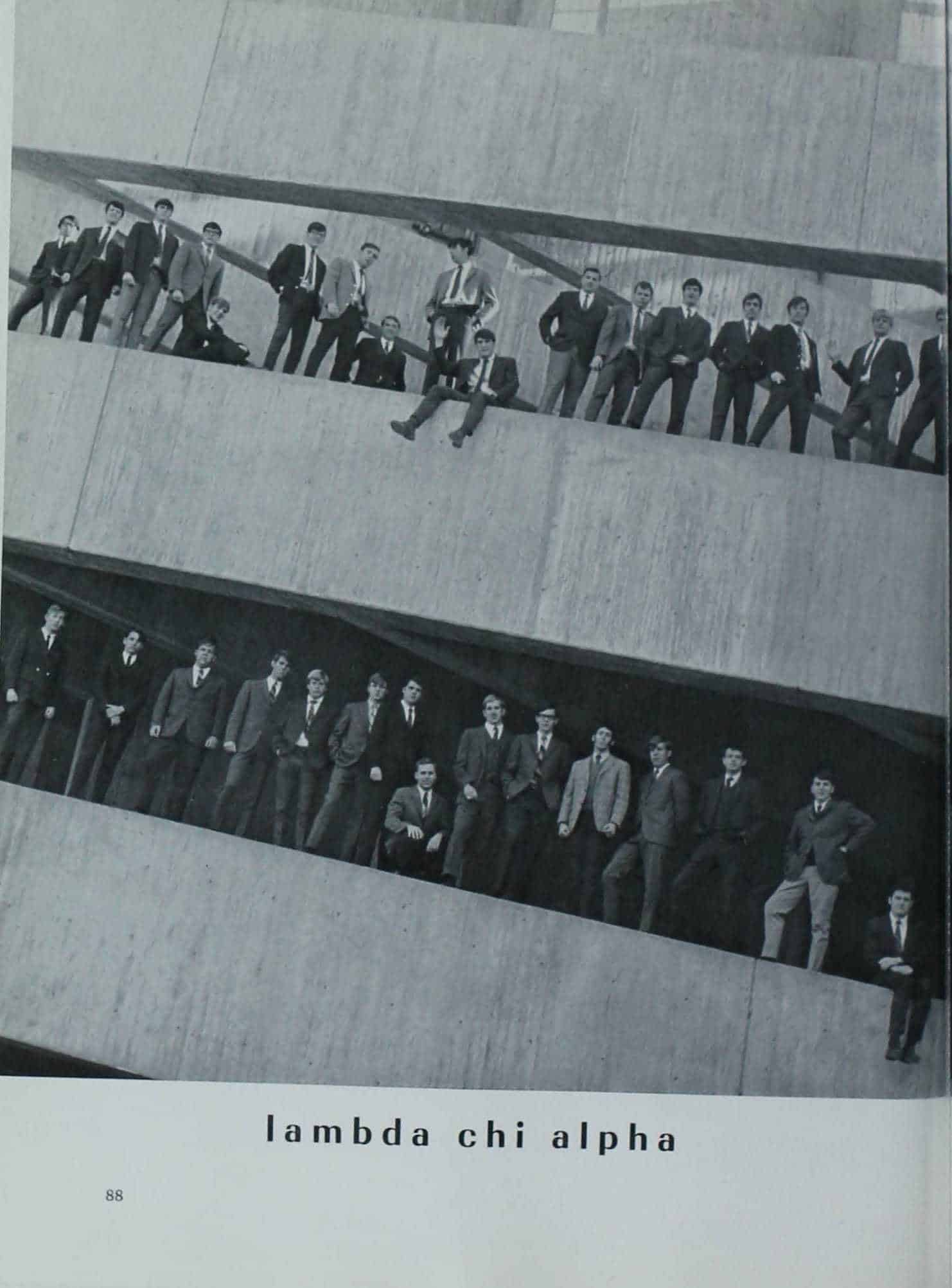 1969 Iowa State Yearbook p.1