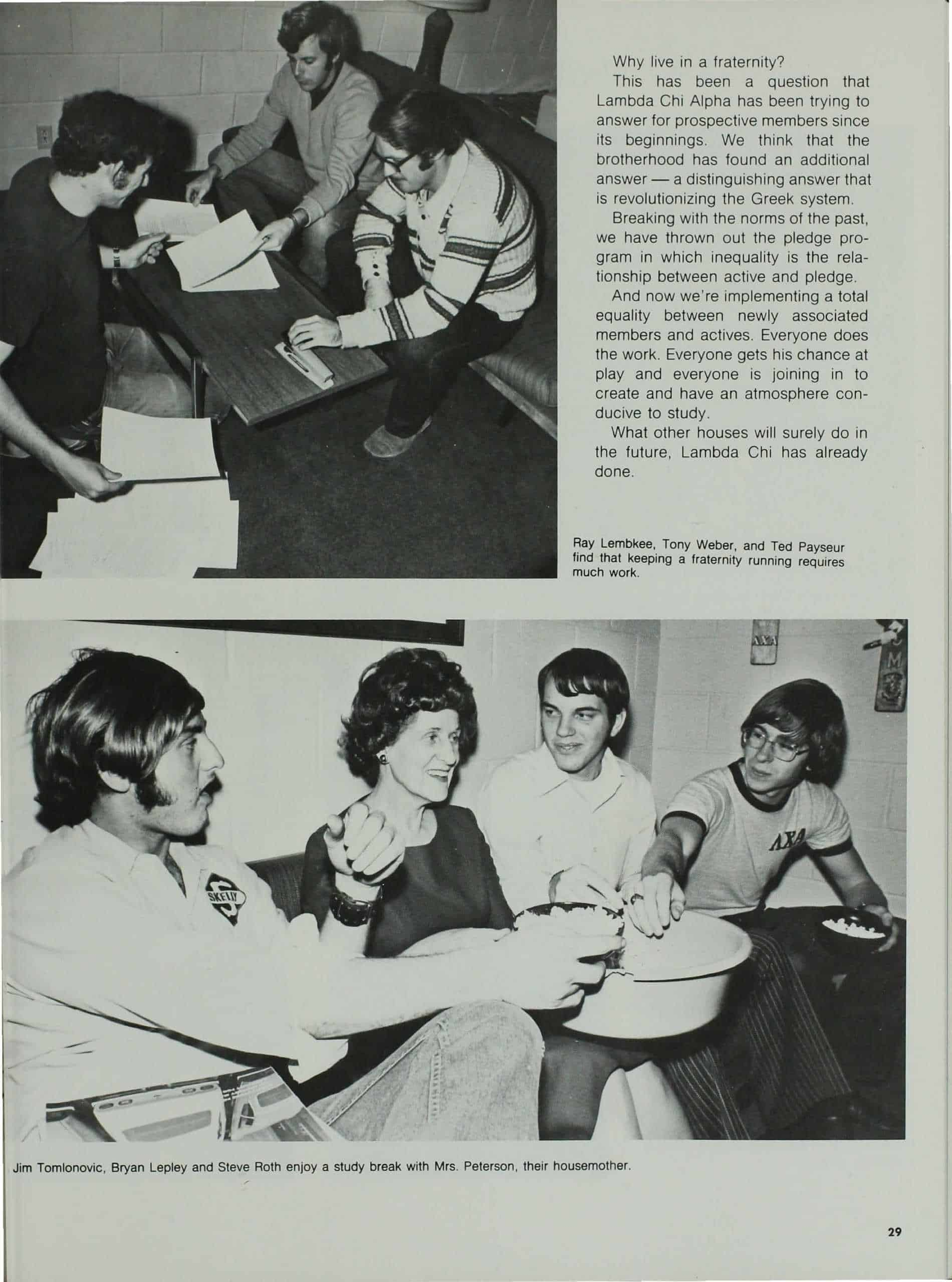 1972 Iowa State Yearbook p.2