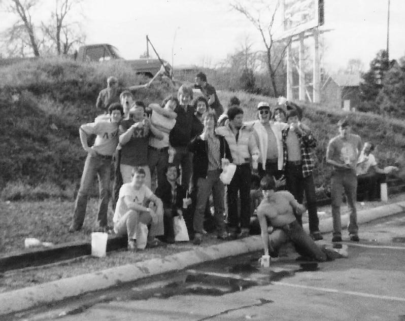 1980 Adopt-a-Highway