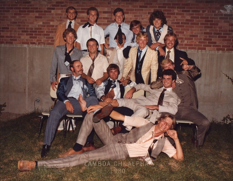 1980 Group Picture