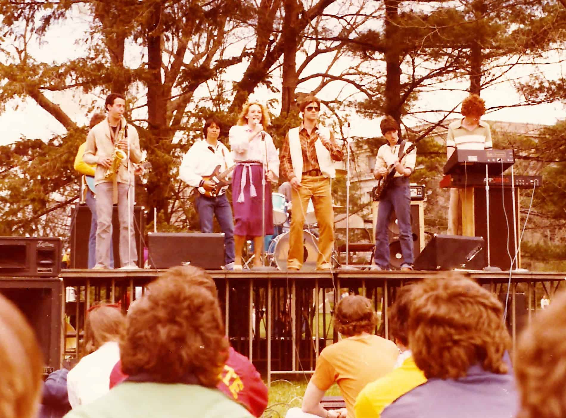 1982 Battle of the Bands
