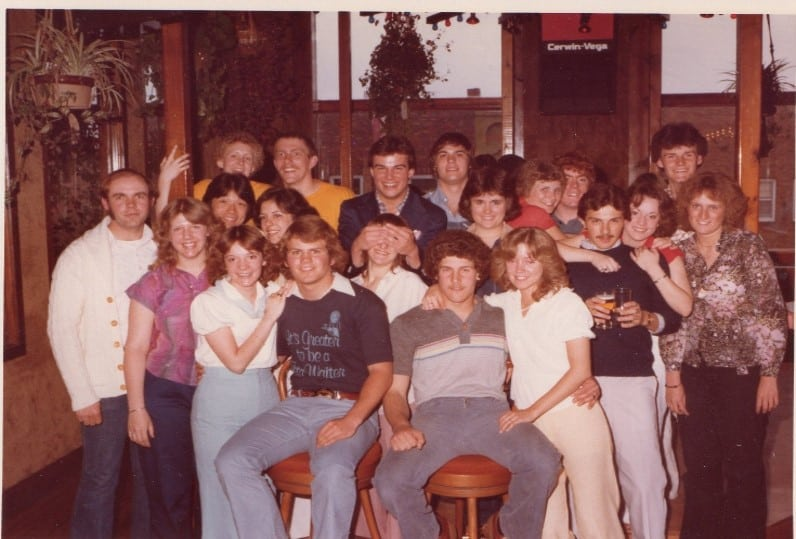 1982 Group Picture