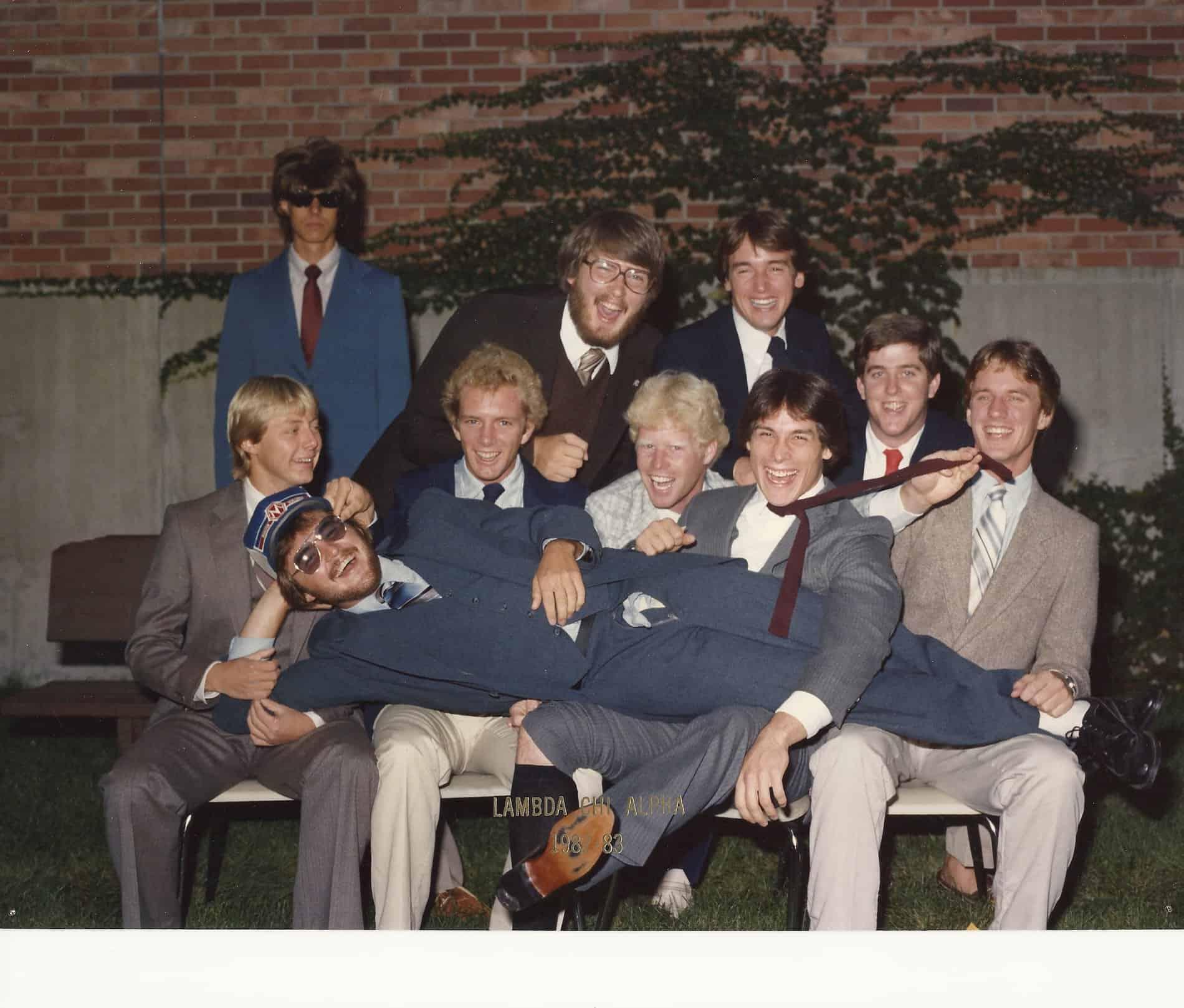 1982 Seniors