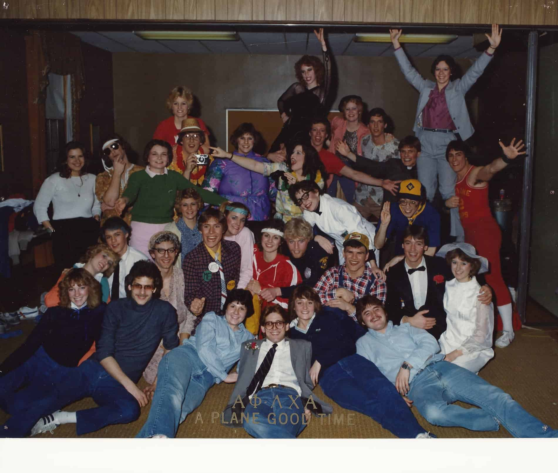 1982 Varieties