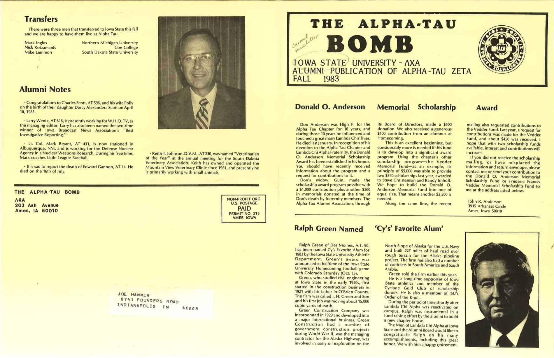1983 AT Bomb p.1&4