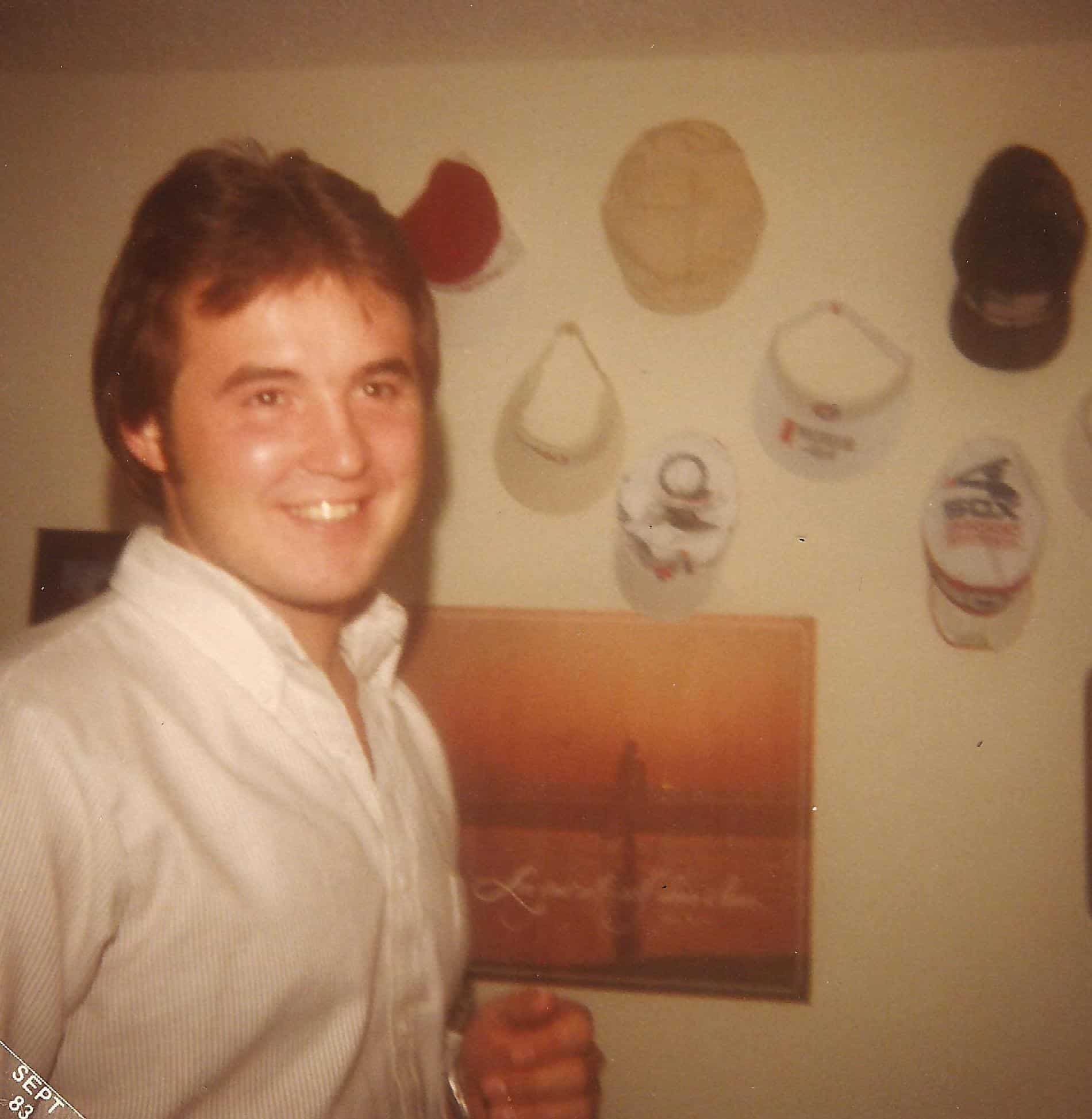 1983 Hat Collection