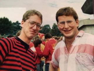 1983 Tailgate