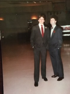 1984 Suits