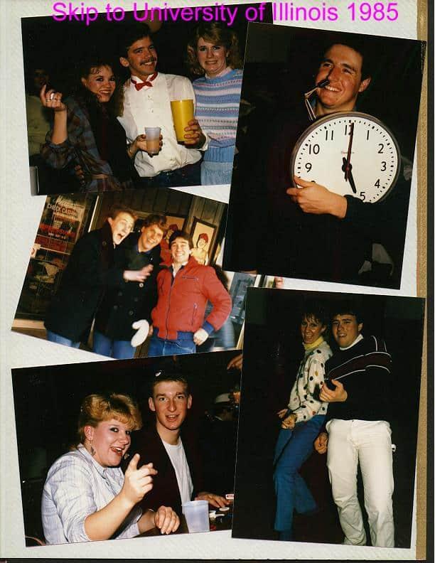 1985 Skip to U of I