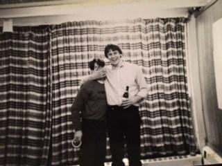 1986 Beds