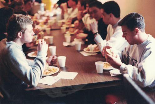 1986 Dinner