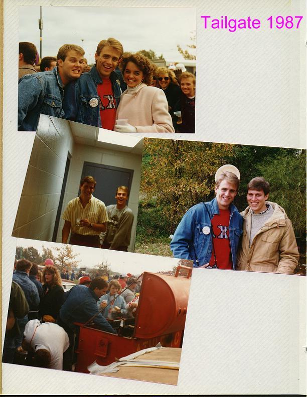 1987 Tailgates