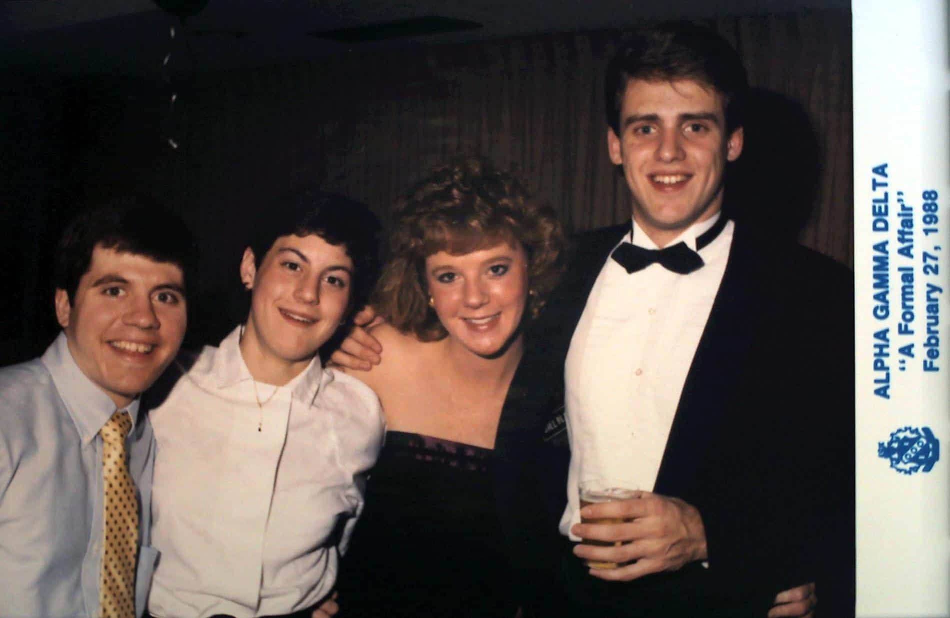 1988 A Formal Affair