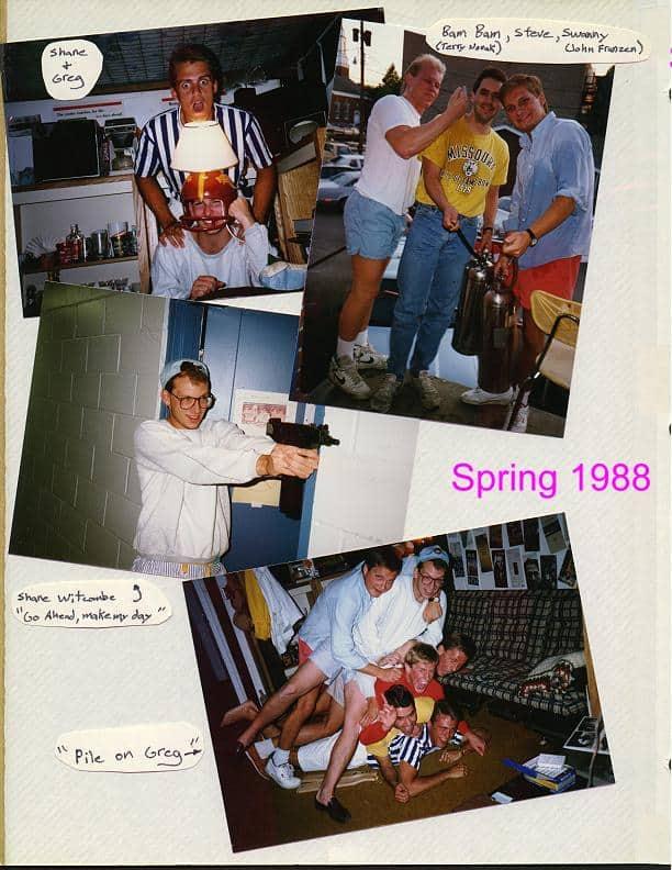 1988 Spring