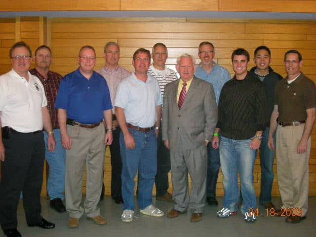 2008 Alumni Advisory Board