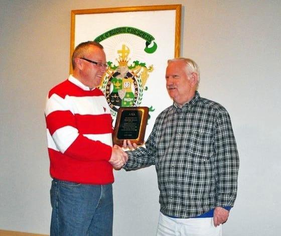 2011 Alumni Award