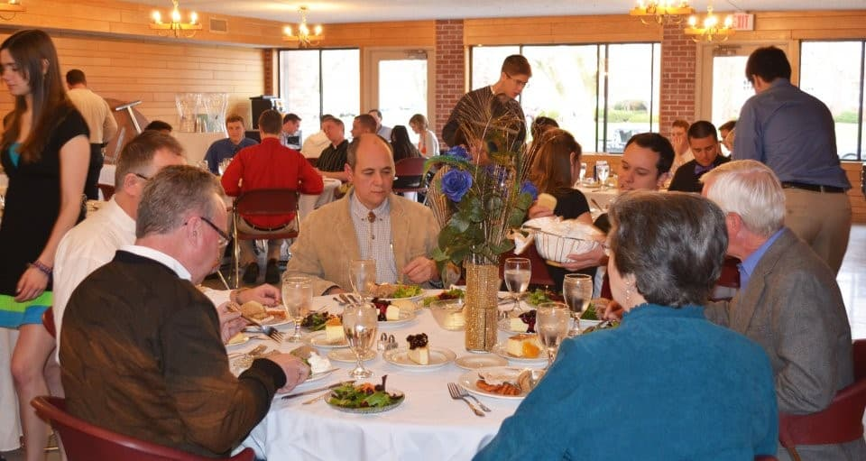 2015 VEISHA Dinner