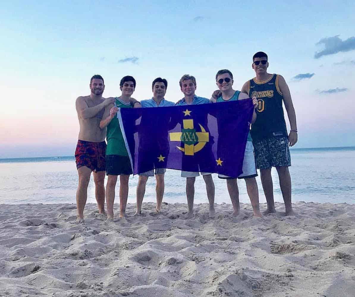 2018 Beach