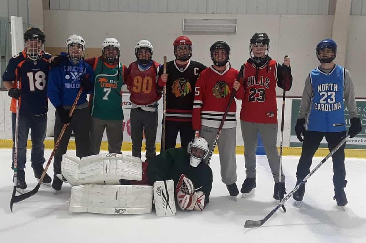 2018 Hockey